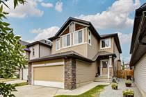 Homes Sold in Cranston, Calgary, Alberta $519,000