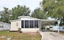Homes for Sale in Walden Woods, Homosassa, Florida $59,000