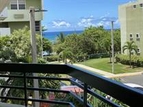 Condos for Sale in Chalets de la Playa, Vega Baja, Puerto Rico $175,000