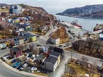 Lots and Land for Sale in Newfoundland, ST. JOHN'S, Newfoundland and Labrador $525,000