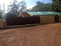 Homes for Sale in Arenal, Guanacaste $149,000