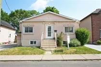 Homes for Sale in Corktown, Hamilton, Ontario $449,900