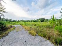 Lots and Land for Sale in Jacksonville, Florida $439,000