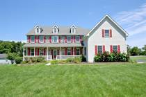 Homes Sold in Limerick Township, Schwenksville, Pennsylvania $725,000