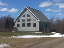 Homes Sold in Linneus, Maine $187,000