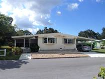 Homes for Sale in Winds of St Armands North, Sarasota, Florida $79,000