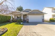 Homes Sold in S Watson-Promontory, Chilliwack, British Columbia $619,500