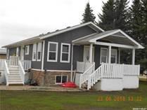 Homes for Sale in Pierceland, Saskatchewan $258,500