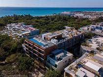 Condos for Sale in Zazil-ha, Playa del Carmen, Quintana Roo $146,500