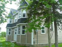 Homes for Sale in Carbonear, Newfoundland and Labrador $145,000