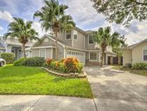 Homes for Sale in Melbourne, Florida $244,900