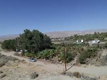Lots and Land for Sale in Indio, California $750,000