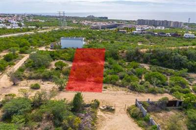 $132,000 / 1500m2 - Desarrollo Campestre El Tezal, Lot 14-F65 (Cabo Corridor)