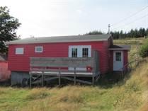 Homes for Sale in Newfoundland, Trinity East, Newfoundland and Labrador $109,000