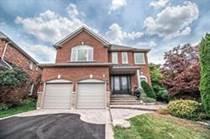 Homes for Sale in Dunbarton, Pickering, Ontario $1,399,000