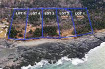 Lots and Land for Sale in Hampton, Nova Scotia $124,900