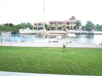 Homes for Rent/Lease in Marina privada, Puerto Aventuras, Quintana Roo $1,800 one year