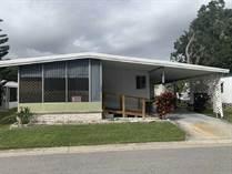 Homes for Sale in Down Yonder Village, Largo, Florida $14,900