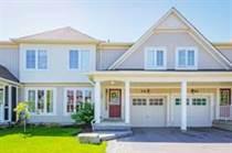 Homes for Sale in Taunton/Garden, Whitby, Ontario $544,999