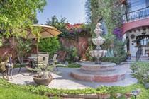 Homes for Sale in Los Frailes, San Miguel de Allende, Guanajuato $349,000
