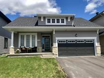 Homes for Sale in Chapel Hill South, Ottawa, Ontario $899,000