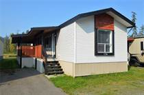 Homes for Sale in Crofton, British Columbia $149,000