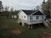 Homes for Sale in Tyne Valley, Prince Edward Island $219,900
