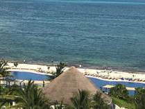 Condos for Rent/Lease in Puerta del Mar, Cancun, Quintana Roo $2,000 monthly