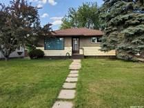 Homes for Sale in Prince Albert, Saskatchewan $179,900