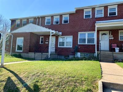 6959 Blanche Rd, Baltimore, MD 21215