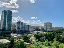 Condos for Rent/Lease in Santurce, San Juan, Puerto Rico $5,000 monthly