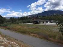 Lots and Land for Sale in Oliver, British Columbia $169,900