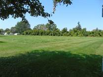 Lots and Land for Sale in Wallaceburg, Ontario $49,000