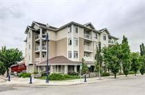 Condos for Sale in The Village, Airdrie, Alberta $195,900