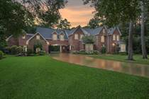 Homes Sold in Grogans Mill, The Woodlands, Texas $1,195,000