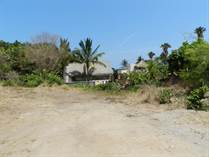 Lots and Land for Sale in San Francisco (Nayarit, MX), Nayarit $449,900