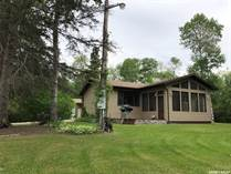 Homes for Sale in Saskatchewan, Hudson Bay Rm No. 394, Saskatchewan $385,000