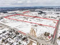 Commercial Real Estate for Sale in Ontario, Whitchurch-Stouffville, Ontario $15,000,000