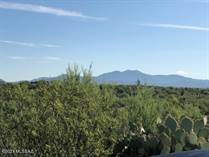 Lots and Land for Sale in Tucson, Arizona $47,500