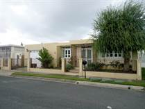 Homes for Sale in Lomas Verdes, Bayamon, Puerto Rico $147,000