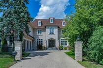 Homes for Sale in Richmond Hill, Ontario $3,999,990