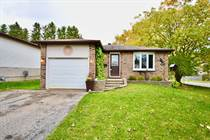 Homes Sold in East King, Midland, Ontario $449,900