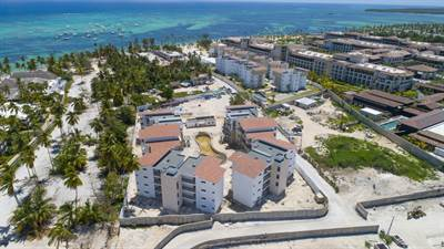 Punta Cana Condo For Sale | Paseo Playa Coral | Bavaro - Punta Cana, Dominican Republic