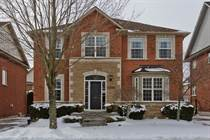 Homes for Rent/Lease in River Oaks, Oakville, Ontario $3,800 monthly