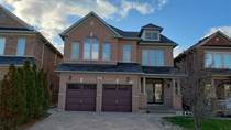 Homes for Rent/Lease in Churchill Meadows, Mississauga, Ontario $4,200 monthly