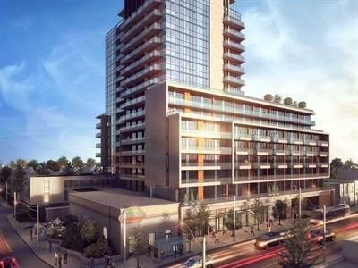 1603 Eglinton Ave W, Suite 816, Toronto, Ontario