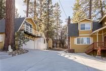 Homes for Sale in Big Bear Lake, California $475,000