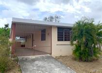 Homes for Sale in Urb. La Providencia, Ponce, Puerto Rico $75,000