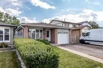 Homes for Sale in Brant Hills, Burlington, Ontario $969,900