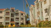 Homes for Rent/Lease in Arenas de Bavaro, Bavaro, La Altagracia $900 monthly